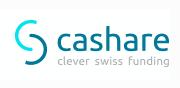 Cashare KMU Kredit